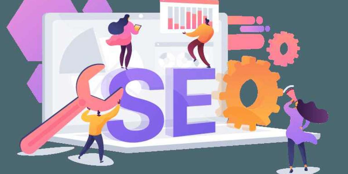 Choosing the best seo and website design services