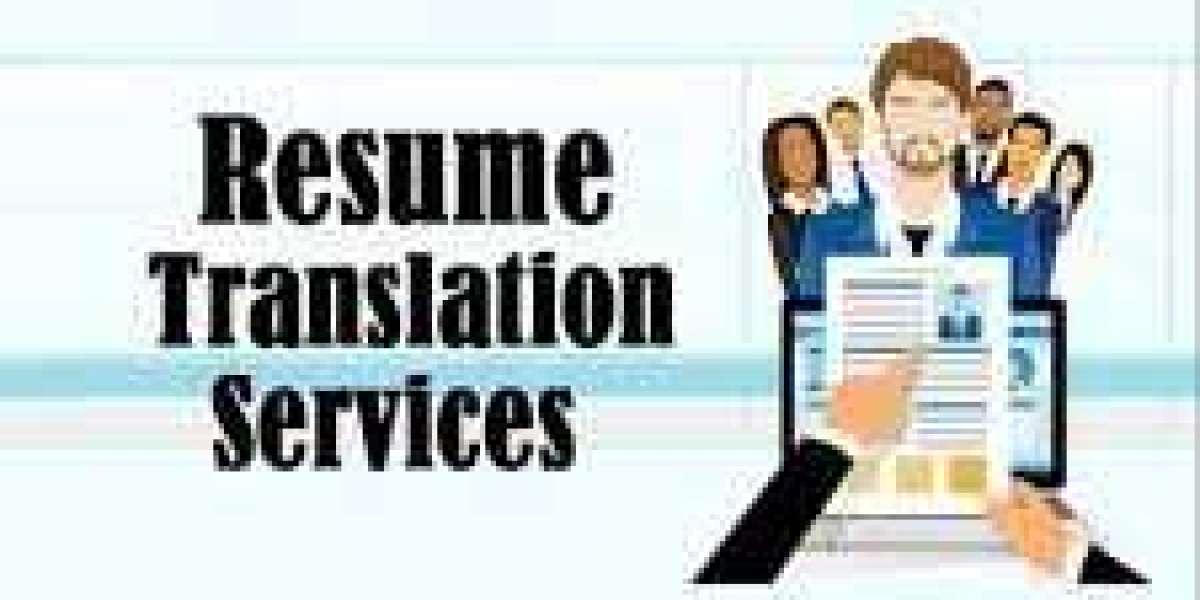 Precautions To Take Before Hiring Resume Translation Service