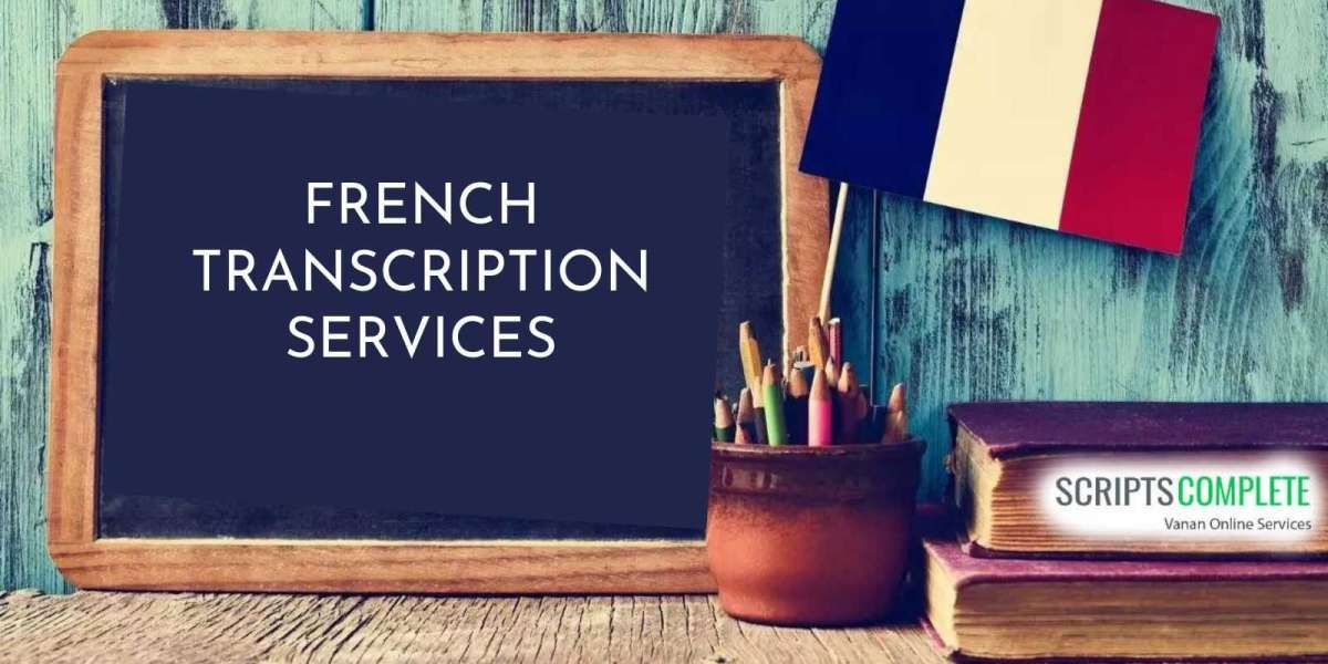 A Quick Guide To Finding Professional French Audio Transcription Services