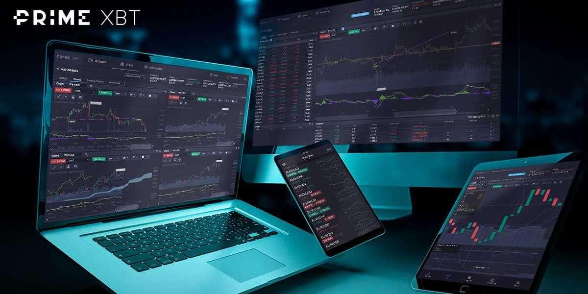 PrimeXBT Welcome Bonus : Promotes Crypto Inclusiveness, Community Growth
