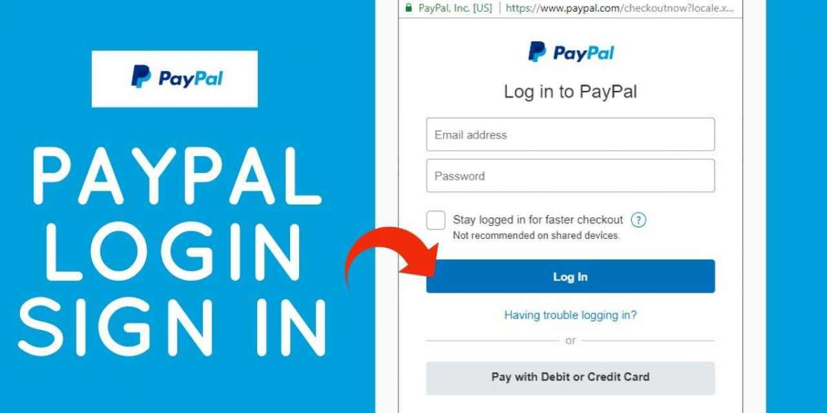 How to set up a PayPal account?