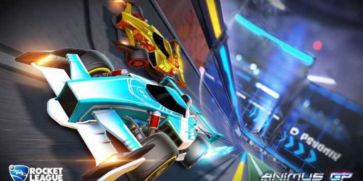 The company that runs the Oceanic region of the Rocket League