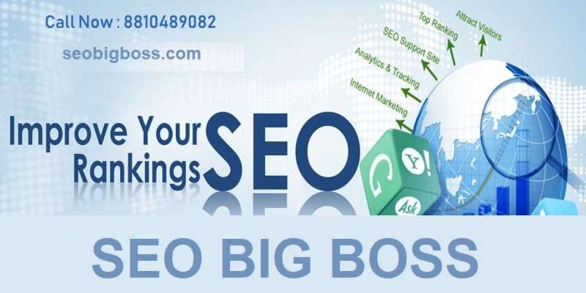 Know: The Quality of Best SEO Company in India