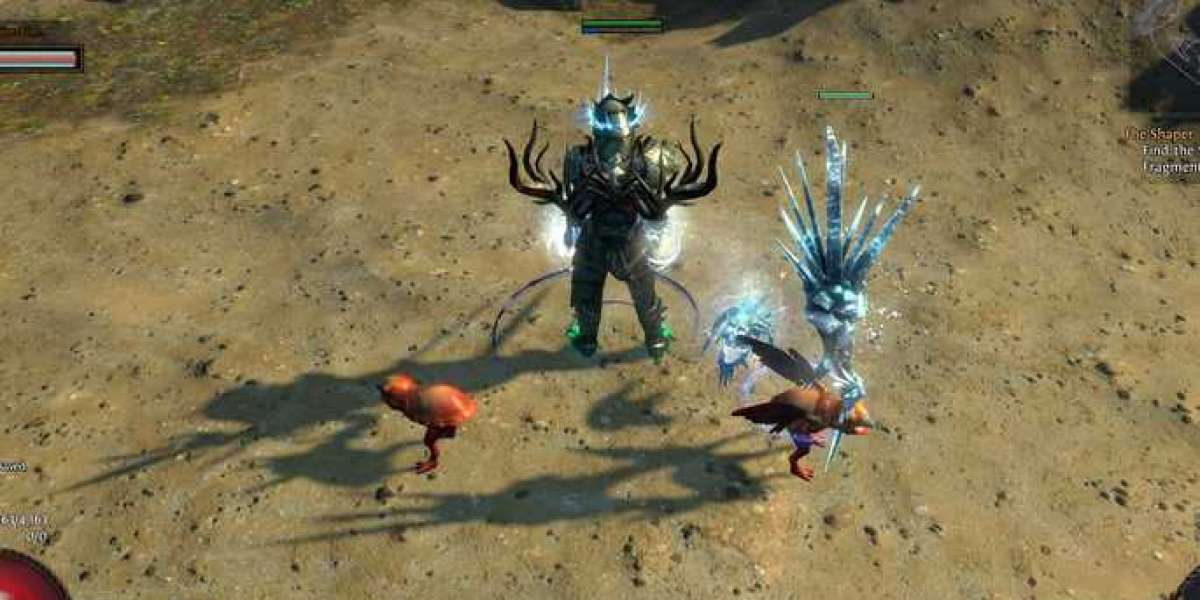 What is the Path of Exile Mobile release date?