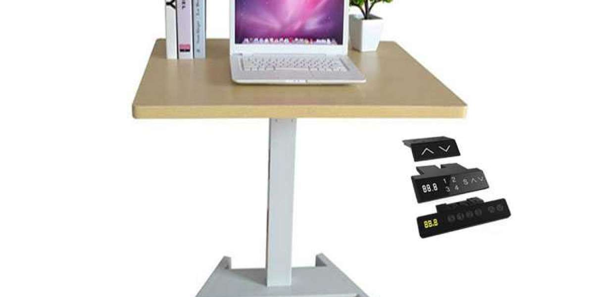 CONTUO Desk: Step to Find Your Perfect Monitor Position