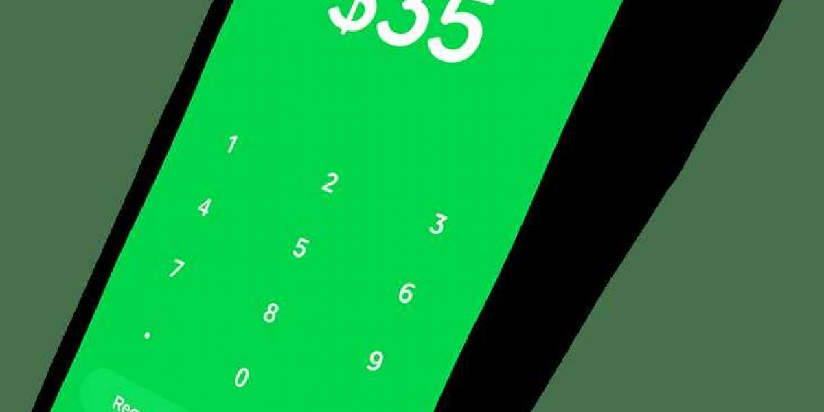 How to activate my Cash App Card Using QR code on Mobile