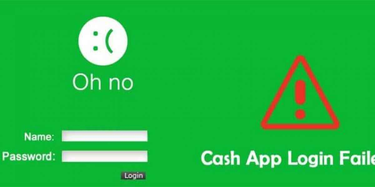 Cash App login: Fix Cash App Unable to Login Error on this Device