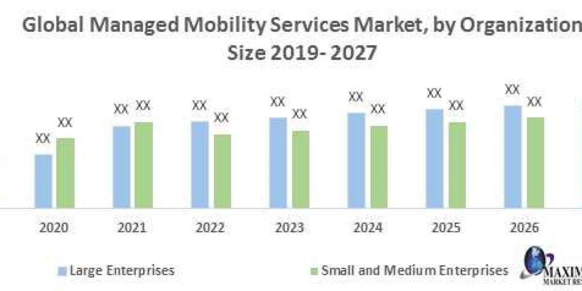Global Managed Mobility Services Market: Industry Analysis and forecast 2027