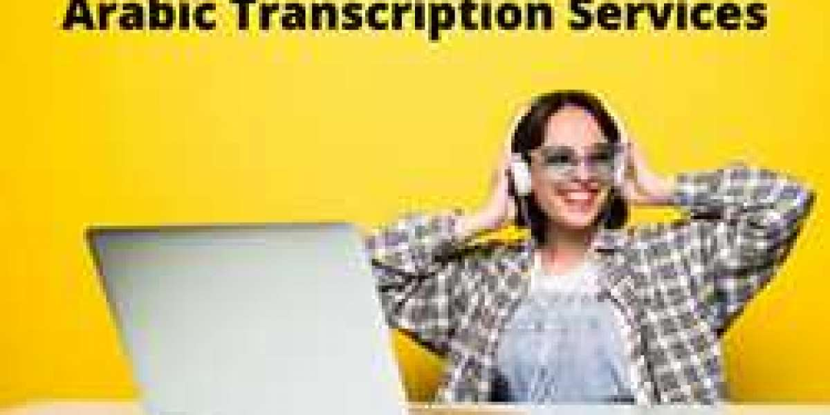 Biggest Challenges Faced in Arabic Transcription Services