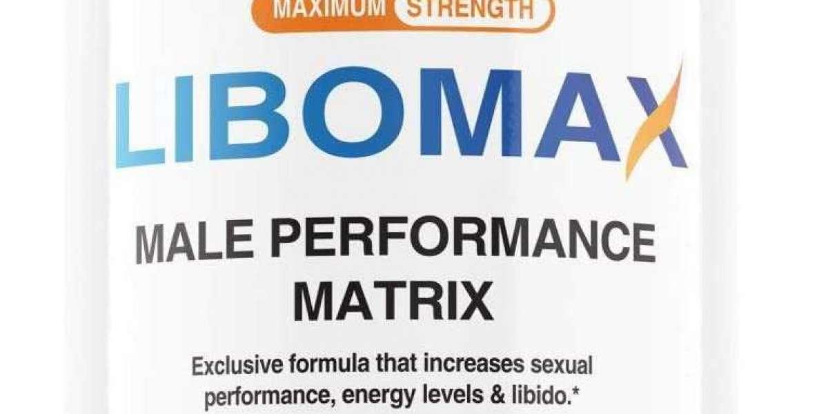 Libomax male enhancement pills