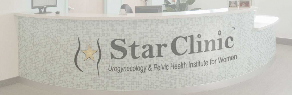 Star Urogynecology Clinic Cover Image