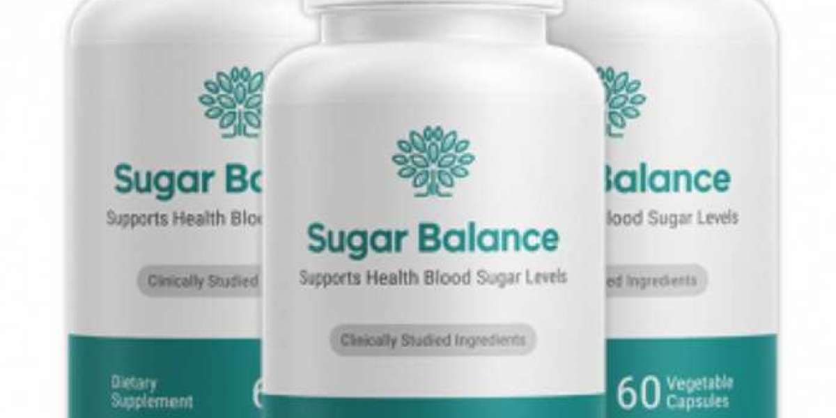 Sugar Balance Herbal Supplement Reviews