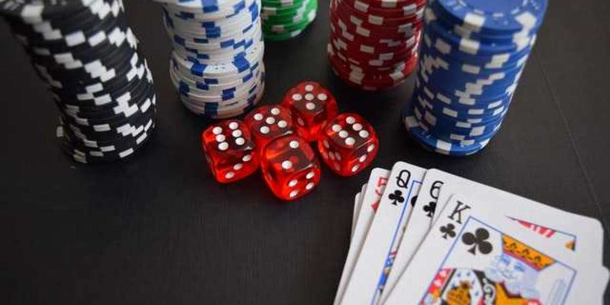 Learn The Most Vital Aspect About Best Online Casino Malaysia