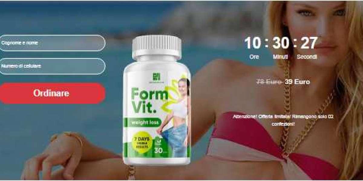 FormVit-recensioni-prezzo-acquistare- capsule-benefici en Italia