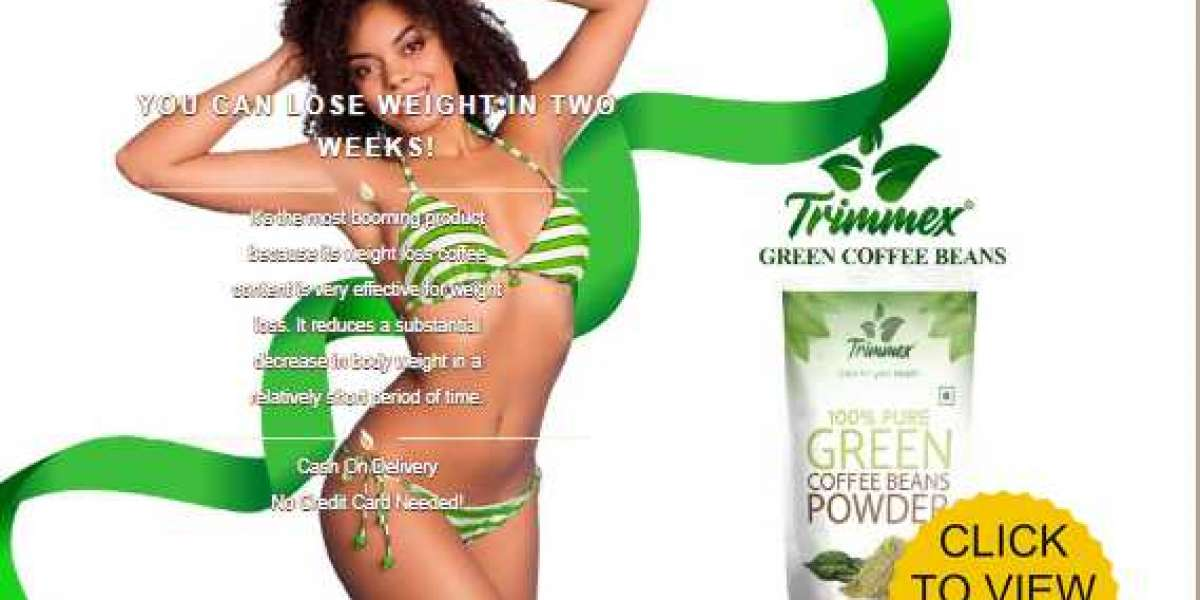 Trimmex green coffee-reviews-price-buy-powder-benefits-Where to buy