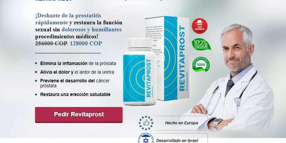 Revitaprost-revision-precio-comprar-capsulas-beneficios en colombia and peru
