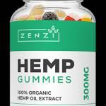 Zenzi Hemp gummies australia Profile Picture
