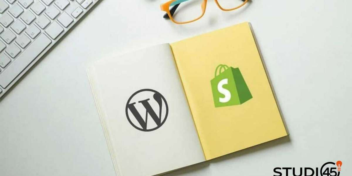 Know why Shopify is better than WordPress for setting up an e-commerce store