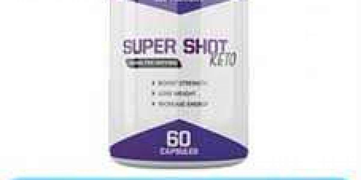 Super shot Keto Reviews : Shark Tank Pills
