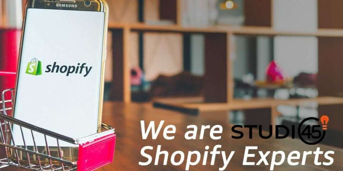 How Shopify Experts In India Helps In Enhancing Your Business?