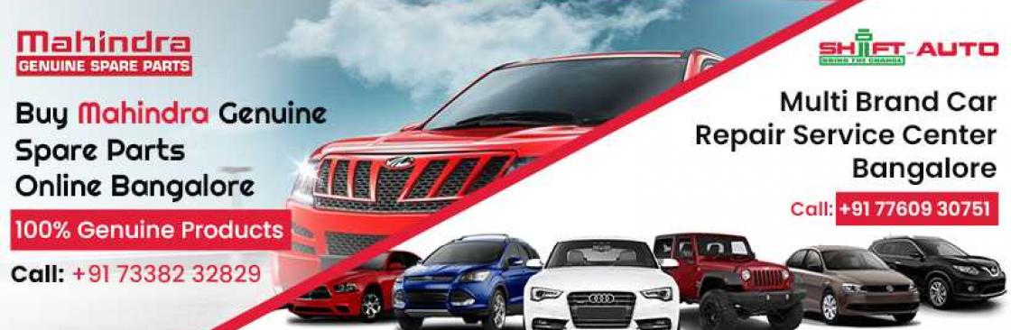 Shift Auto Mobiles Cover Image