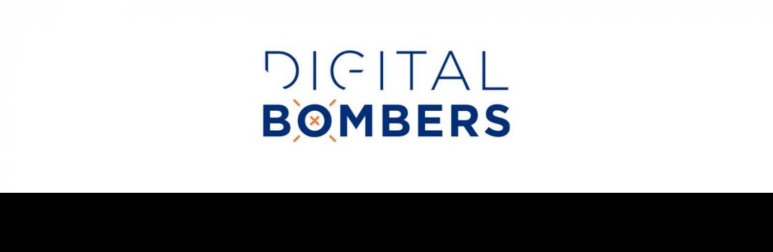 Digital Bombers Cover Image
