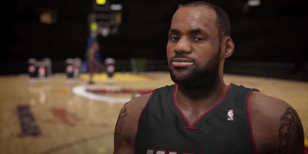 NBA 2K22 Trailer, Cover Stars and Cover Athlete Leaked