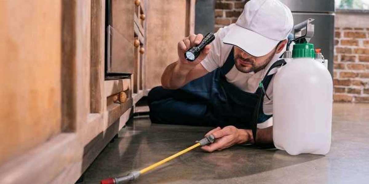 WR Gay Pest Control - Termite Inspection Melbourne