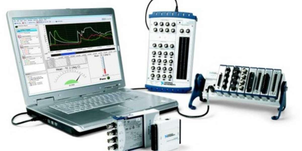 Data Logger - Applied Measurement Australia Pty Ltd