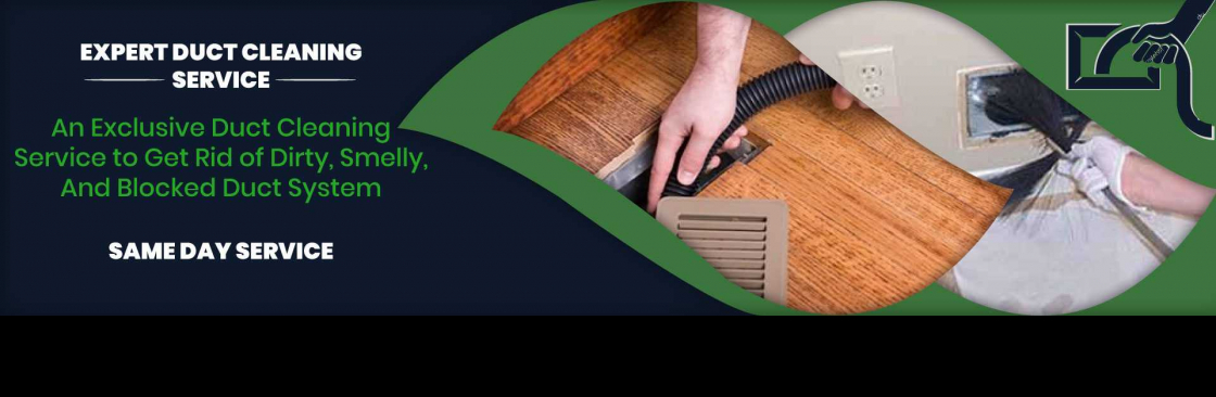 Deluxe Duct Cleaning Melbourne Cover Image