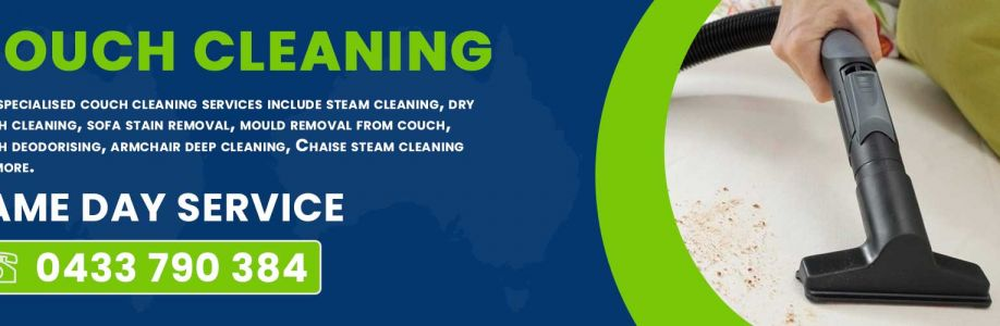 Upholstery Cleaning Services in Sydney Cover Image
