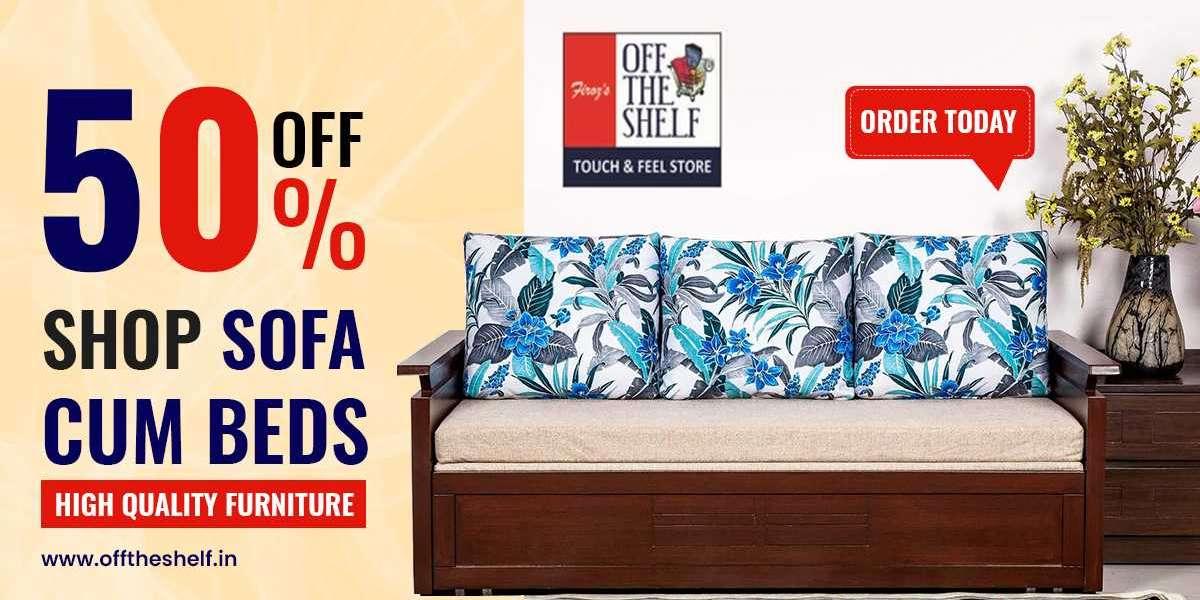 Tips to Find Best Home Furniture Online in Mumbai - Offtheshelf