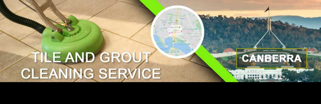 Best Tile and Grout Cleaning Canberra Cover Image