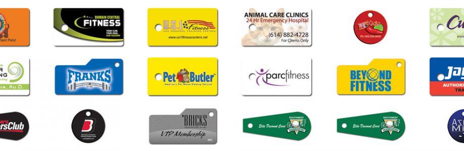 Plastic Card Customization Cover Image