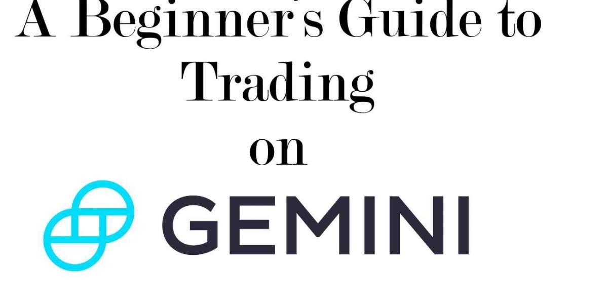 How do I verify my account Gemini?