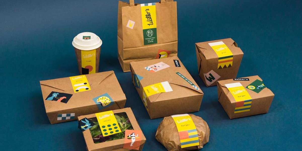 How packaging affect brand awareness and recognition?
