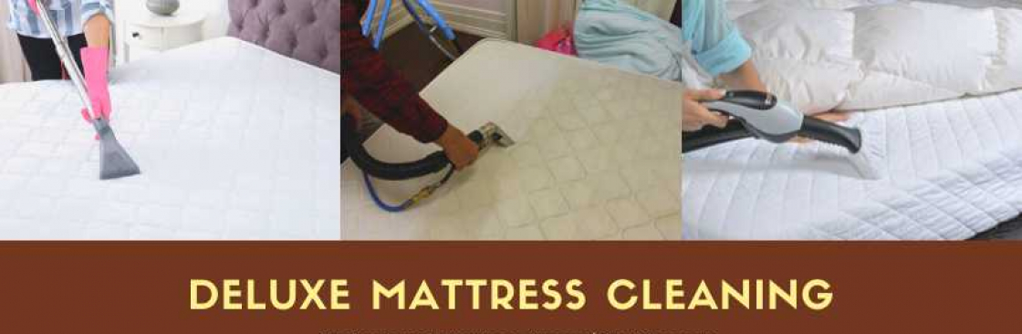 Deluxe Mattress Cleaning Sydney Cover Image