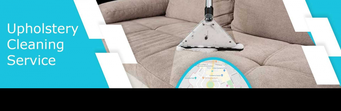 Upholstery Cleaning Canberra Cover Image
