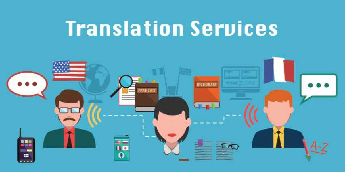 Howto Hire the Best Translation Services inNorfolk?