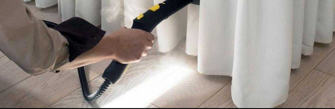 Curtain Cleaning Hobart Cover Image