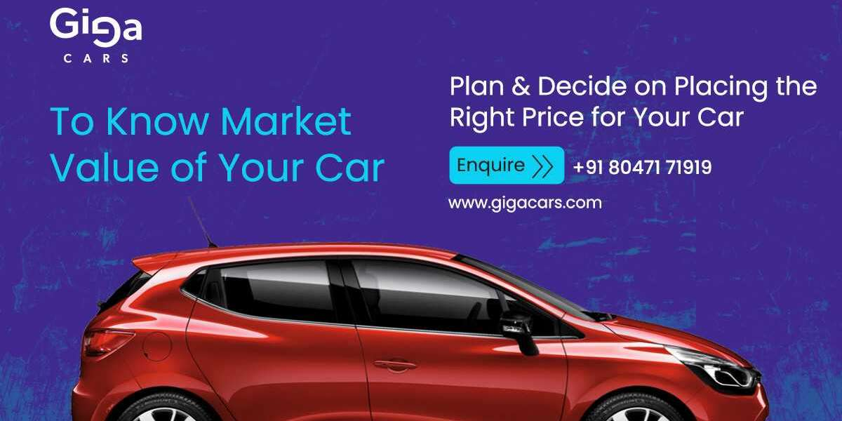 Worried About New Car Price? Get a Second Hand Car in Bangalore