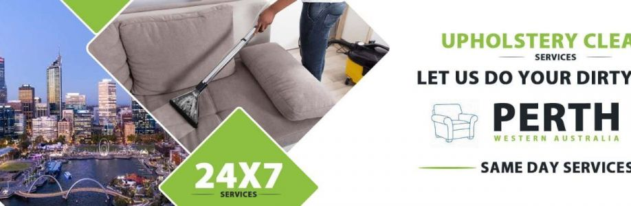 Professional Lounge Cleaning Perth Cover Image