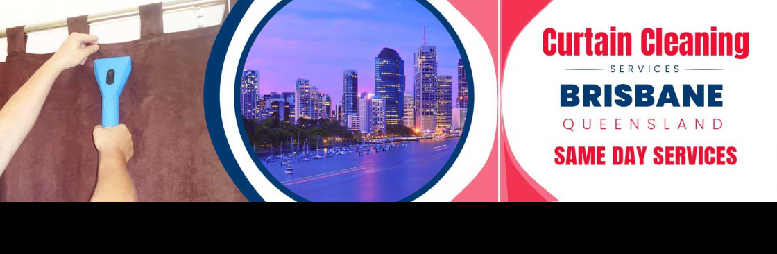 Marks Curtain Cleaning Brisbane Cover Image