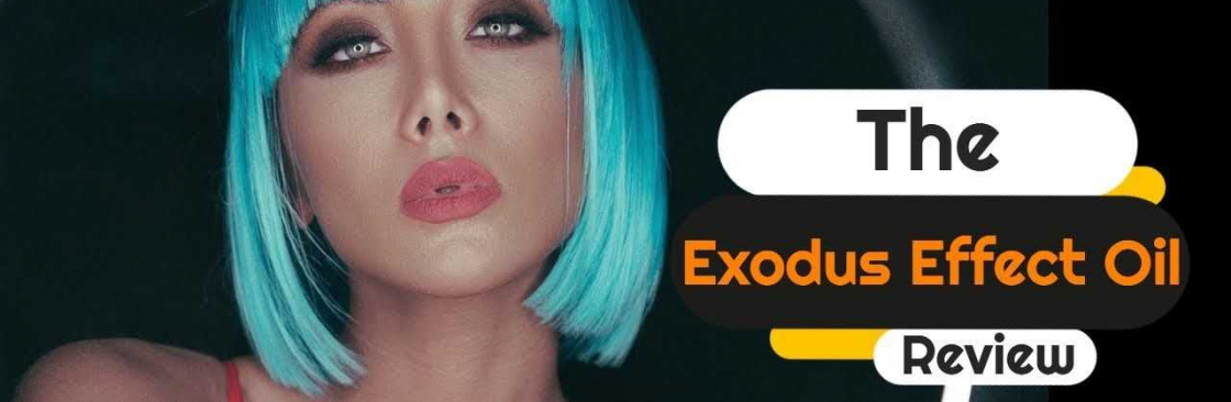 Exodus Effects Cover Image