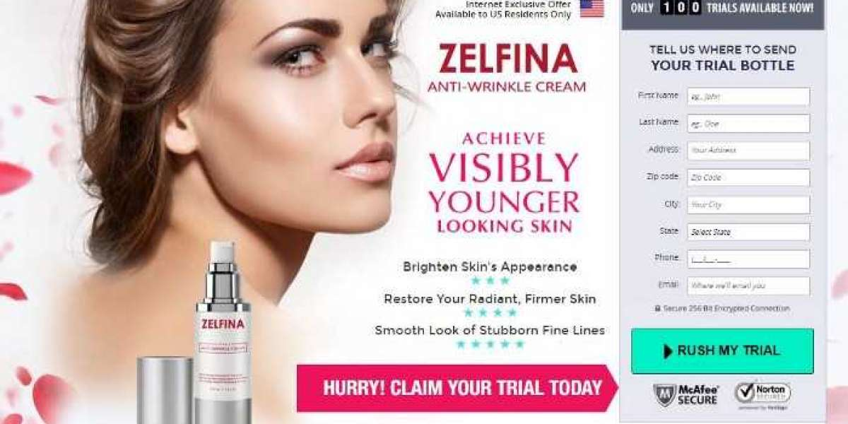Zelfina Anti Wrinkle Cream-  Look Younger & Get Flawless Skin! Reviews