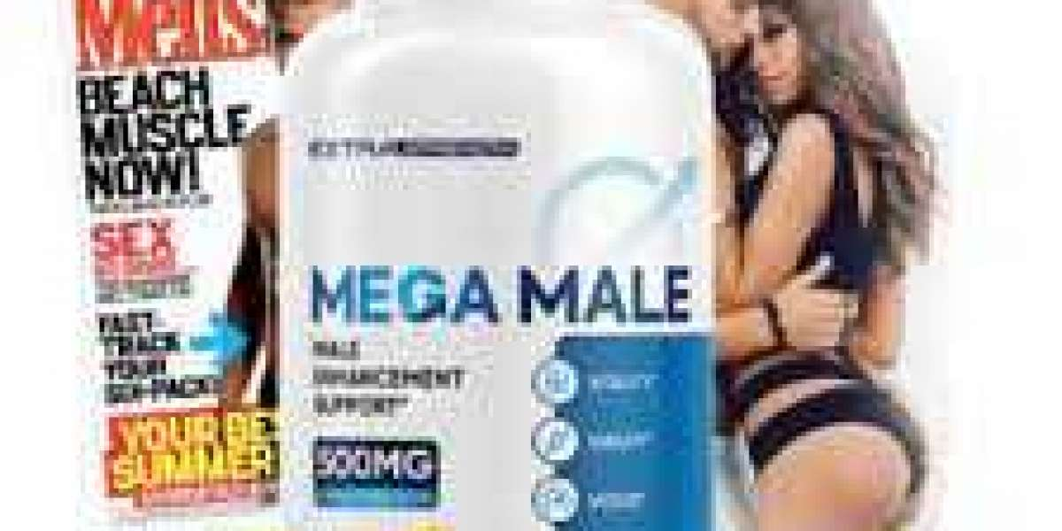 Mega Male Male Enhancement